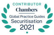 Chambers Securitisation 2021