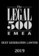 Legal 500 Next Generation 2019