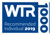 WTR 1000 Recommended Individual
